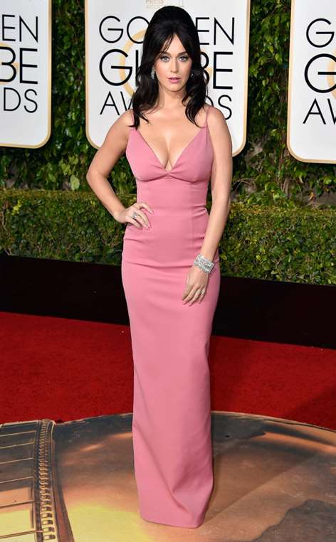 KATY PERRY GG 2016