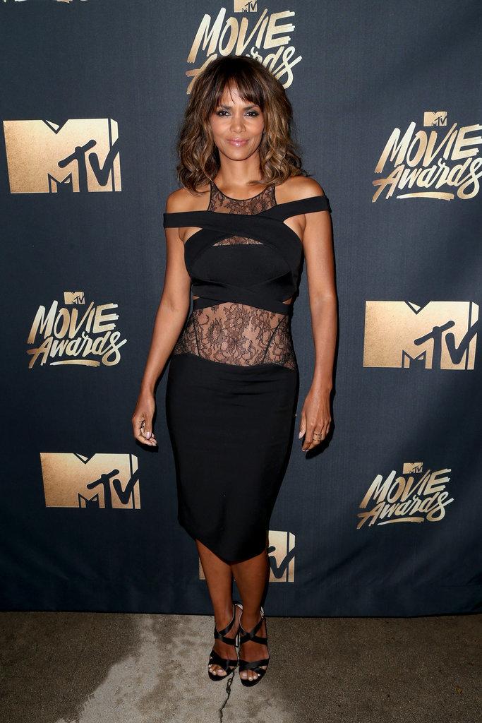Halle Berry MTV movies 2016